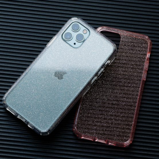 Bling glitter armor Case for iphone 11 11Pro Max X XR XS Max 7 8 7Plus Bling glitter armor Case for iphone 11 11Pro Max X XR XS Max 7 8 7Plus Transparent hard PC phone case cover Protective shell.