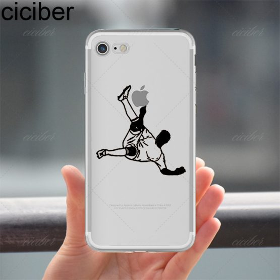 ciciber Baseball Football Tennis Sports Soft TPU Phone Cases Cover for Iphone ciciber Baseball Football Tennis Sports Soft TPU Phone Cases Cover for Iphone 11 Pro Max 6 6S 7 8 Plus 5S SE X XR XS Max Fundas.