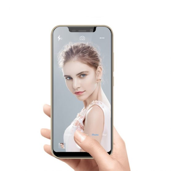 """Original New Blackview A30 Smartphone Android 8.1 Dual SIM Cards QHD 5.5"""" 19:9 Full Screen MT6580A Quad Core 2GB 16GB Cell phone"""