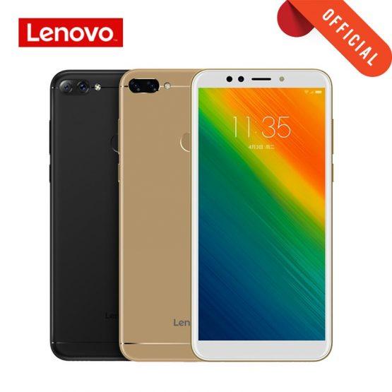 Global Version Lenovo Smartphone 4GB 64GB 6 Inch Mobile Phone Octa Core Cellphone K9 Note Rear 16MP 4G LTE Phone 3760mAh