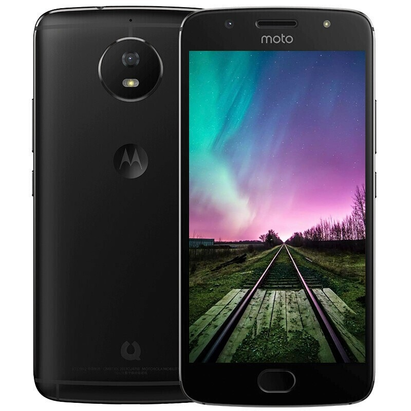 Global ROM Moto G5S XT1799-2 4GB 64GB Smartphone 5.2'' Snapdragon 430 Front Rear 16MP Octa Core Cellphone Support NFC 3000mAh