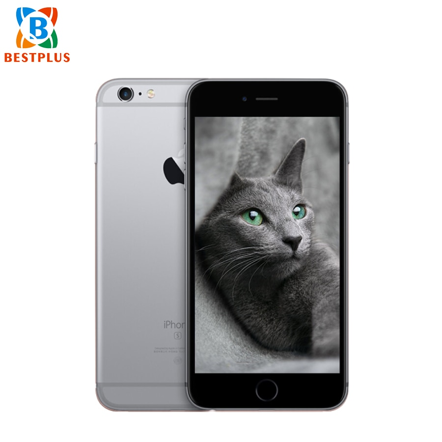 "Original Apple iphone 6s A1633 AT&T Version Mobile Phone 4.7"" 2GB RAM 16/64/128GB ROM 12.0MP Camera 1715mAh Dual Core SmartPhone"