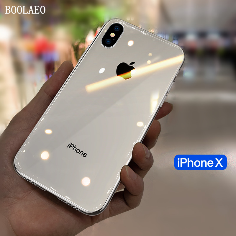 Candy colorful Transparent Shockproof funda Phone Case For iPhone 11 X XR XS Max 6 6S 8 7 Plus Soft TPU Silicone Back Cover Capa