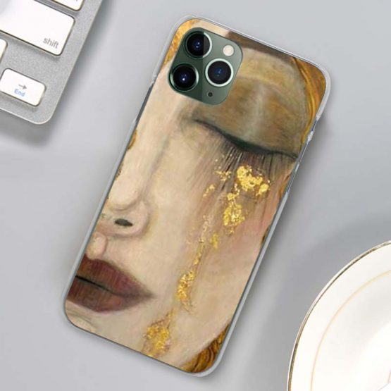 paintings Starry Night Van Gogh Phone Cases for Apple iPhone 11 Pro Max paintings Starry Night Van Gogh Phone Cases for Apple iPhone 11 Pro Max X XR XS MAX Case for iPhone 6 6s 7 8 Plus 5 5S SE Cover.