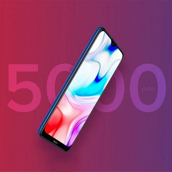 Xiaomi Redmi 8 4 GB 64 GB Octa-core Snapdragon 439 12 MP dual camera Global ROM Xiaomi Redmi 8 4 GB 64 GB Octa-core Snapdragon 439 processor 12 MP dual camera Smartphone 5000 mAh Redmi 8.
