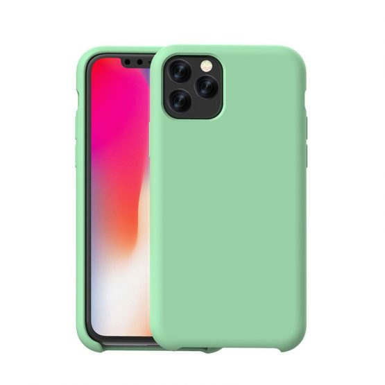 AICSRAD Liquid Silicone Case For iPhone 11 Pro MAX Original Cover AICSRAD Liquid Silicone Case For iPhone 11 Pro MAX Original Cover For iphone 2019 Coque Capa case For iphone XR X XS Max.