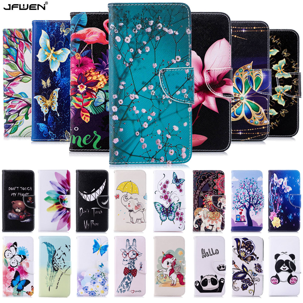 Wallet Filp Phone Cases For iphone 7 8 6 Plus X XS 11 Pro Max Case Leather For Coque iphone 7 X XS XR Case Cover With Card Slot