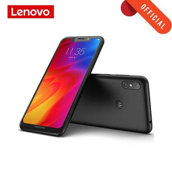 Moto P30 Note Mobile Phone One Power 6GB 64GB 2246*1080 Smartphone BT5.0 6.2 Inch Full Screen Metal Phone 5000mAh Face Unlock