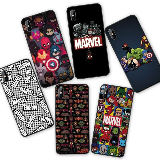 I am Marvel Family Silicone soft Cases cover For iphone XR X XSMAX 5 5S 6 6S 7 8 Plus 11 11ProMax Coque Funda I am Marvel Family Silicone soft Cases cover For iphone XR X XSMAX 5 5S 6 6S 7 8 Plus 11 11ProMax Coque Funda.