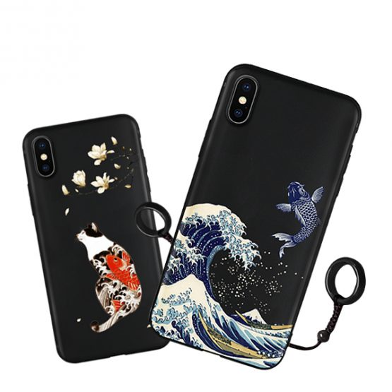 iPhone 11 Pro Max XR XS Max XR X 8 7 Plus Case 3D Relief Matte Soft Back Cover For iPhone 11 Pro Max XR XS Max XR X 8 7 Plus Case 3D Relief Matte Soft Back Cover LICOERS Official Case for iPhone 11Pro Case.