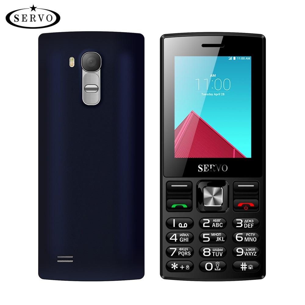 Phone Quad Band 2.4 inch screen Dual SIM Cards cellphone GSM Bluetooth Flashlight MP3 MP4 FM GPRS with Russian keyboard
