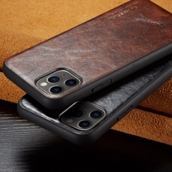 For iPhone 11/ 11 Pro/ 11 Pro Max Case Luxury Slim Leather Back Case Cover for iPhone XS MAX/XR /Xs/X/8/8Plus/7/7Plus/6s/6sPlus