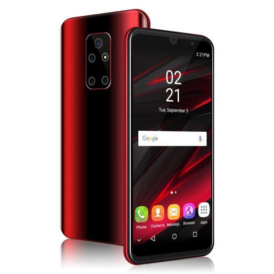 "XGODY Mate 30 Mini 3G Smartphone Android 8.1 Dual Sim 5.5"" 18:9 Full Screen XGODY Mate 30 Mini 3G Smartphone Android 8.1 Dual Sim 5.5"" 18:9 Full Screen 1GB 4GB MTK6580 Quad Core 5.0MP 2200mAh Mobile Phone."