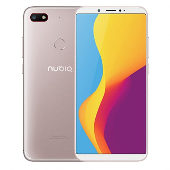 "Nubia V18 4GB 64GB 6.01"" Smartphone 2160*1080 Octa Core Global Version ZTE Nubia V18 4GB 64GB 6.01"" Smartphone Snapdragon 625 2160*1080 Octa Core 18:9 4000mAh 13MP Mobile Phone."