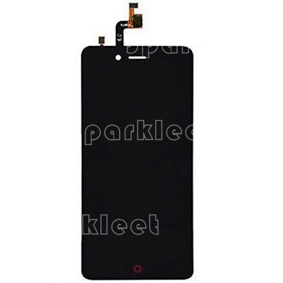 5 Inch LCD TP For ZTE Nubia Z11 Mini TD-LTE NX529J LCD Display Touch Screen Digitizer Assembly Smartphone Replacement Parts