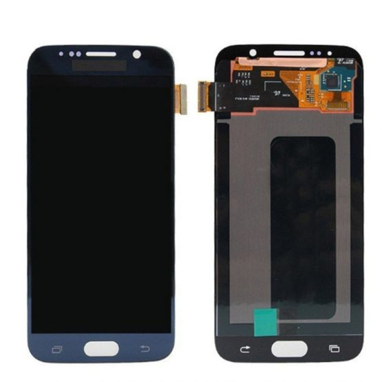 LCD G920F/G920A/V/T/P Display Touch Screen Assembly Replacement for Samsung Galaxy S6 S6 Edge Smartphone Repair Accessories