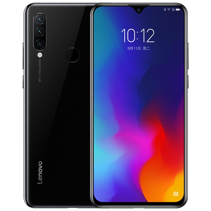 "Lenovo Z6 Lite K10 Note L38111 6GB 128GB 6.3"" Global ROM Smartphone 16MP Triple Cams Snapdragon 710 Octa Core Cellphone 4050mAh"