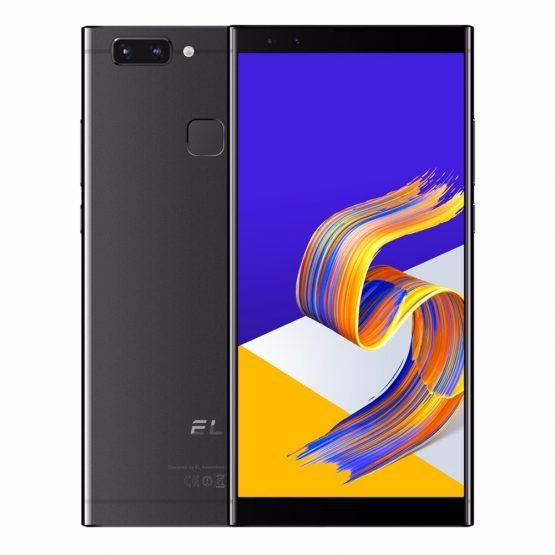 "KXD EL K20 Android 8.1 Mobile Phone 5.7"" HD MTK6750 Octa Core 3GB RAM 32GB ROM Smartphone 13MP+5MP Back 4G LTE Unlock Cellphone"