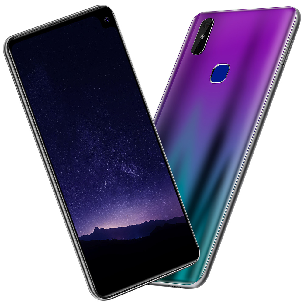 CUBOT MAX 2 4G Smartphone 6.8 inch Android 9 Pie Octa Core ...