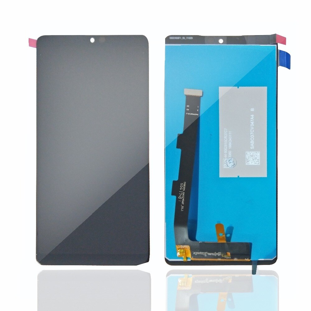 """For Smartisan Nut Pro2 Pro 2 LCD Display and Touch Screen +tools Digitizer Assembly Smartphone Replacement 5.99"""""""