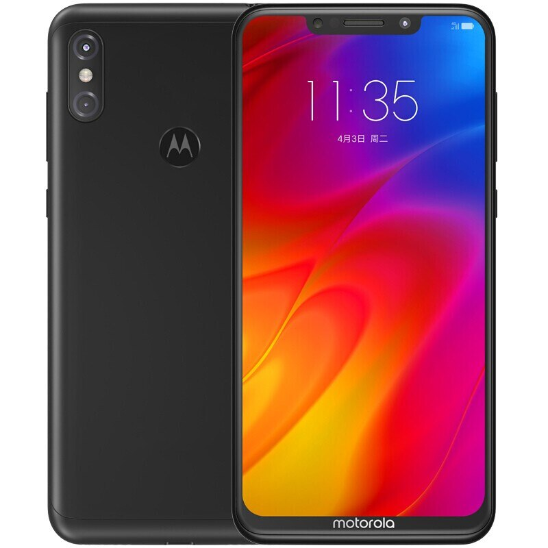Moto P30 Note One power 6GB 64GB Global ROM Smartphone 6.2 inch16MP+5M Snapdragon 636 Octa Core Metal Mobile phone 5000mAh