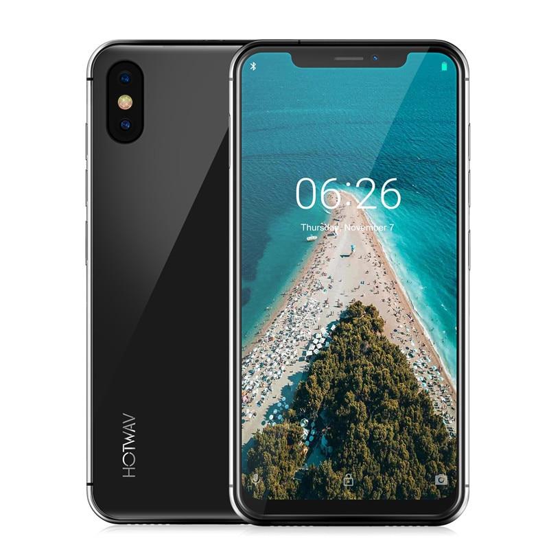 "XGODY 4G Face ID Mobile Phone Android 8.1 GMS 6.26"" 18:9 Notch Screen 3G 32G Quad Core 16MP Camera 3150mAh Celular Smartphone"