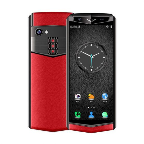 2019 Luxury Android 8.1 Celular Smartphone 3GB RAM 32GB ROM LTE 4G Mobile Phones 3.5 inch HD Screen GPS Bluthooth Cell Phones