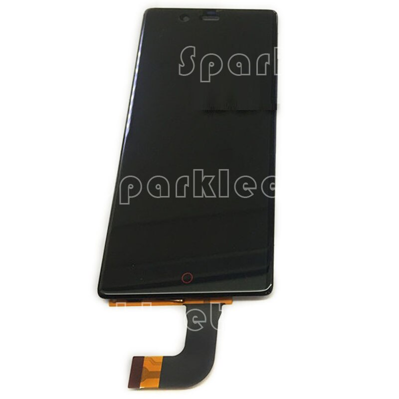 5.2 Inch LCD TP For ZTE Nubia Z9 NX508J LCD Display Touch Screen Digitizer Assembly Smartphone Replacement Parts