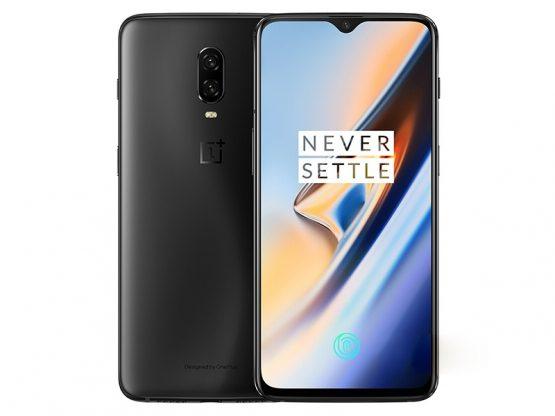 "New Unlock Original Version Oneplus 6T Android Smartphone 4G LTE 6.41"" 8GB RAM 256GB Dual SIM Card 1080x2340 pixels Mobile Phone"