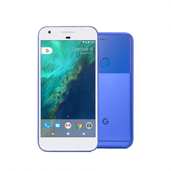 "Original EU version Google Pixel 4G LTE Mobile Phone 5.0"" 4GB RAM 32GB/128GB ROM Quad Core Snapdragon 821 Android 7.1 SmartPhone"