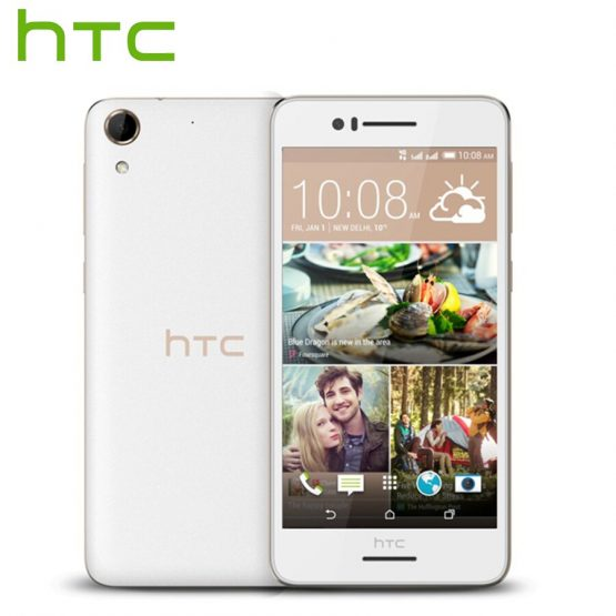 Brand New HTC Desire 728 D728w Dual SIM 5.5inch Mobile Phone 2GB RAM 32GB ROM Octa Core 1.3 GHz 13MP Camera Android Smartphone