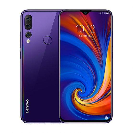 Global version Lenovo Z5s Snapdragon 710 Octa Core 64GB 128GB SmartPhone Face ID 6.3 AI Threefold rear camera android P Cell