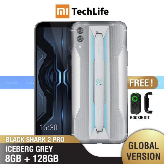 Global Version Xiaomi Black Shark 2 Pro 128GB ROM 8GB RAM Gaming phone (Brand New / Sealed) blackshark Smartphone Mobile