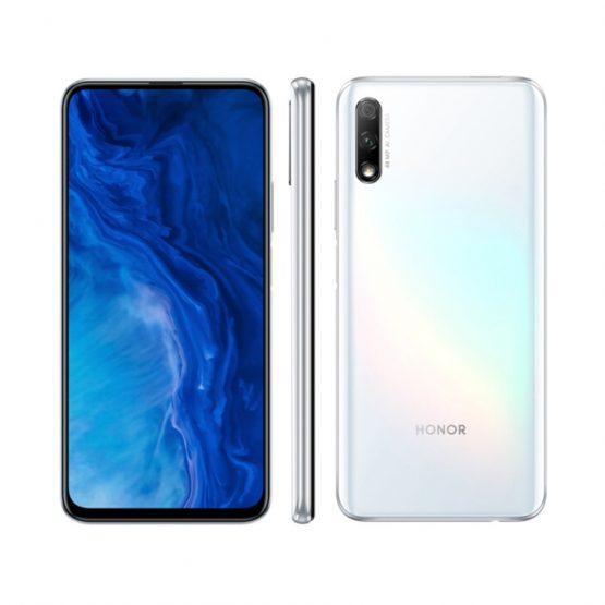 "Brand New honor 9x Mobile phone 6.59"" 8GB RAM 128GB ROM Kirin 810 Octa Core 48MP 2MP Rear Camera Fingerprint Dual SIM SmartPhone"