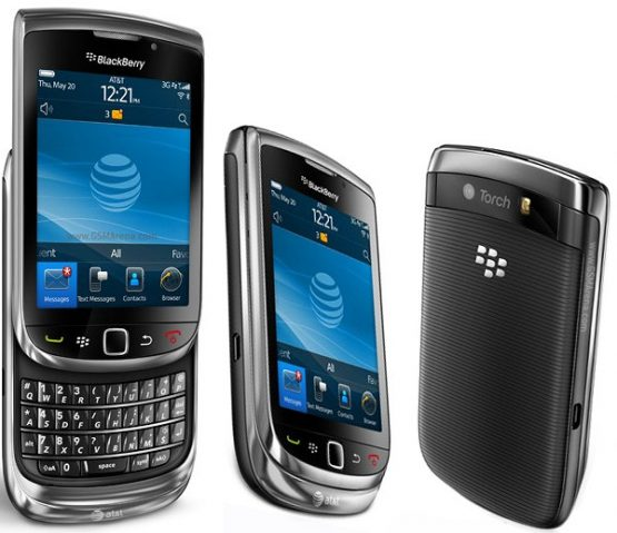 Original BlackBerry torch 9800 unlocked 3G smartphone,QWERTY and touch 3.2inch,WiFi,GPS,5.0MP Refurbished Freeshipping