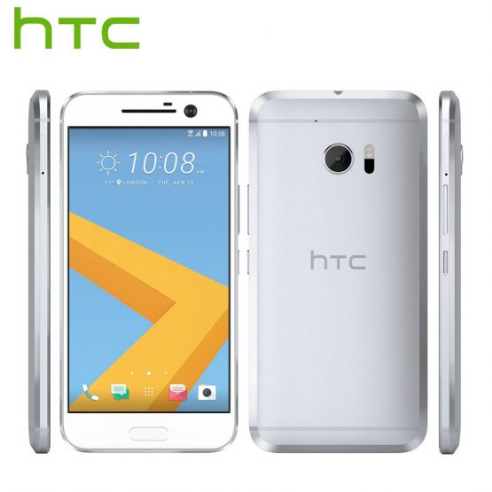 "Brand New HTC 10 Lifestyle LTE 4G Android Mobile Phone 5.2"" 3GB RAM 32GB Snapdragon 652 Octa Core 12MP Fingerprint Smartphone"