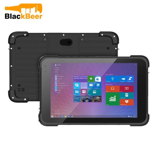 "MOSTHINK W86 IP67 Waterproof Intel Baytrail-T Z3735F Quad Core 2GB + 32G NFC 8500mAh Windows 10 Tablet 8"" PC 3G Smartphone phone"