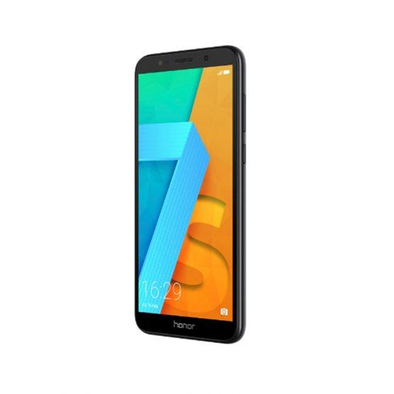 "In Stock Global Version Honor 7S MT6739 Quad Core Google Play Smartphone 2GB 16GB 13MP Rear 5.45"" 18:9 Screen Camera"