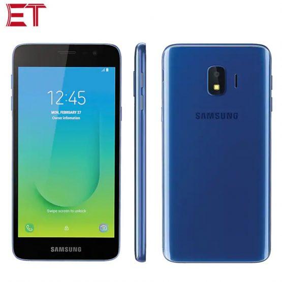 "Brand New Samsung Galaxy J2 Core J260F-DS Mobile Phone Dual SIM 5.0"" 1GB RAM 8GB ROM Exynos 7570 Quadcore Android 8.1 Smartphone"