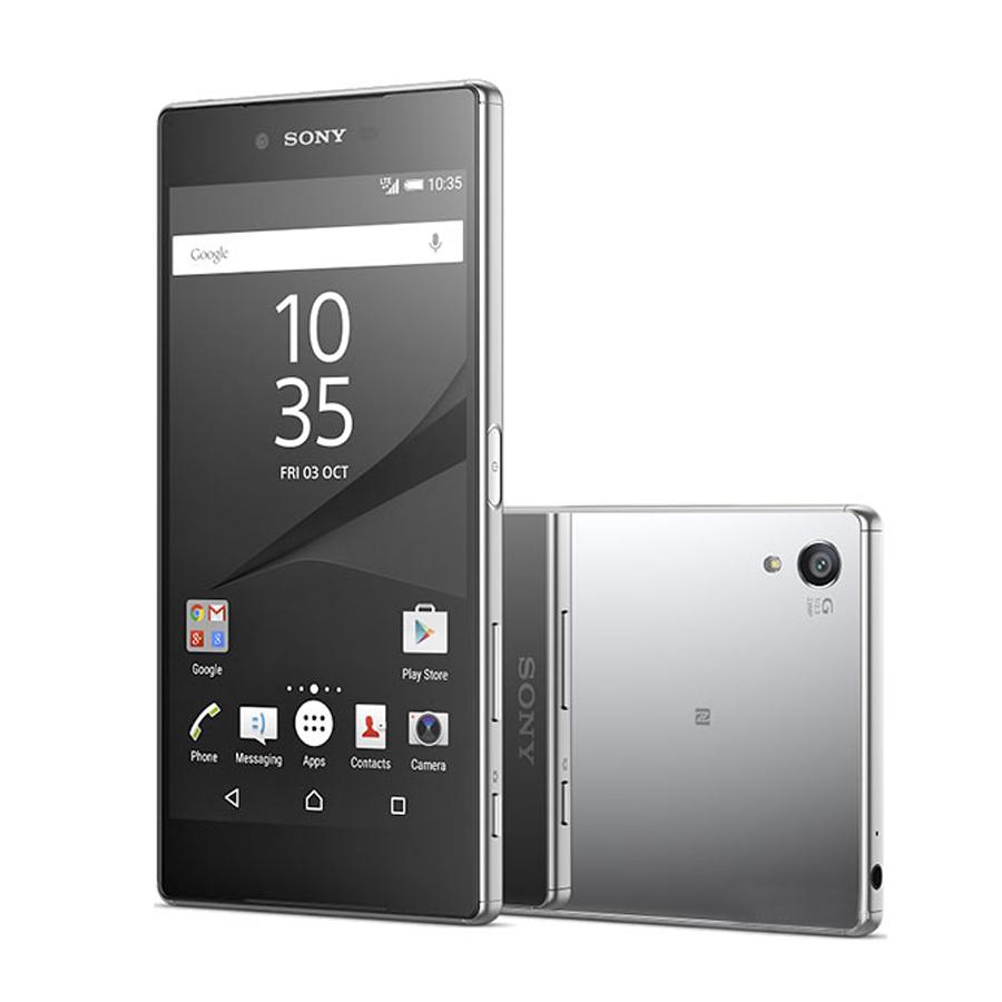 "New Original Sony Xperia Z5 Premium E6853 3GB 32GB Mobile Phone 5.5"" 2160x3840 4G 3430mAh Snapdragon Octa core NFC Smartphone"