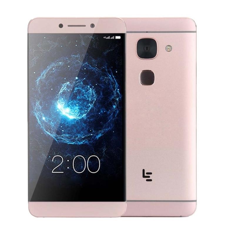 "Original Letv leEco Le Max 2 X820 4G LTE Mobile Phone 4GB RAM 32GB ROM Snapdragon 820 Quad Core 5.7""Camera 21MP Smartphone"