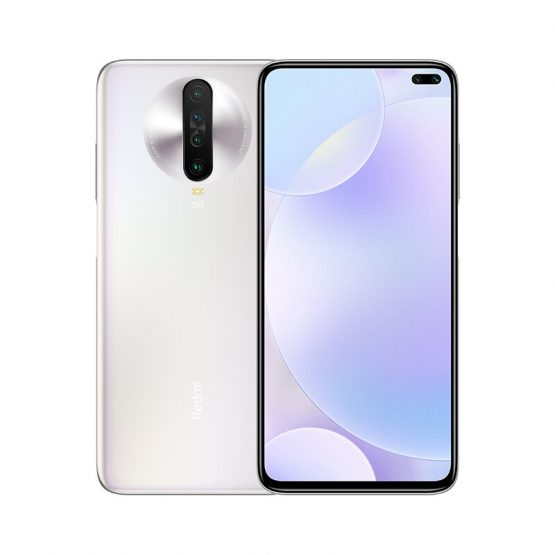 "Global ROM Original Xiaomi Redmi K30 5G 128GB 8GB Snapdragon 765G Octa Core Smartphone 6.67"" 64MP Quad Rear Camera 4500mAh"
