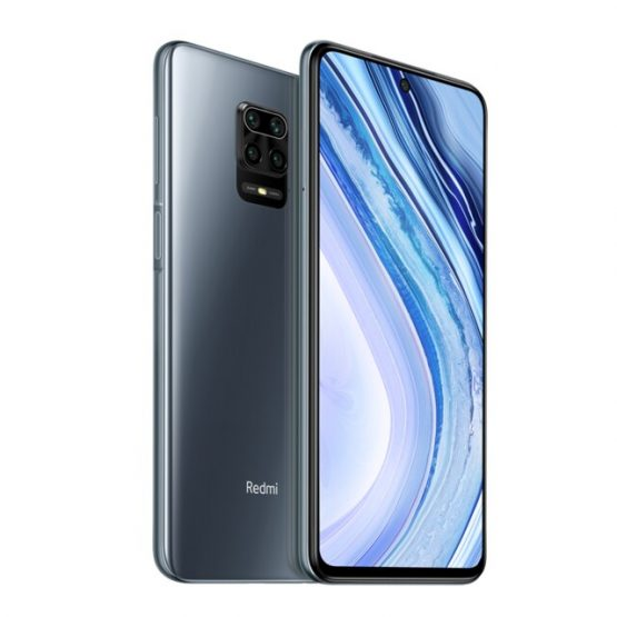 "Global Version Xiaomi Redmi Note 9 Pro 6GB 64GB NFC Smartphone 6.67"" Snapdragon 720G 64MP Quad Cameras 5020mAh 30w Fast Charge"