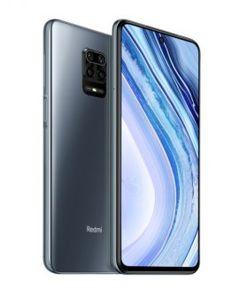 "Global Version Xiaomi Redmi Note 9 Pro 6GB 128GB NFC Smartphone 6.67"" Snapdragon 720G 64MP Quad Cameras 5020mAh 30w Fast Charge"