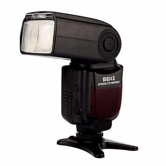 Meike MK930 II Flash Light Speedlite DSLR Camera Flashes Photo Such As For Nikon D610 D5300 Canon 400D 550D as yongnuo YN-560 II