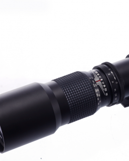 KAPKUR 500mm f/8 DSLR Camera Lenses