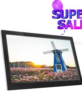 18.5 /19 Inch IPS Backlight HDMI 1920*1080 Full Function Digital Photo Frame Electronic Album digitale Picture Music Video