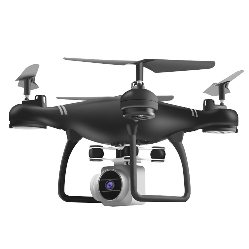 Hj14W 2.4Ghz Fpv 1080P Hd Camera Remote Control Rc Quadcopte Selfie Drone Wifi Real-Time Transmission