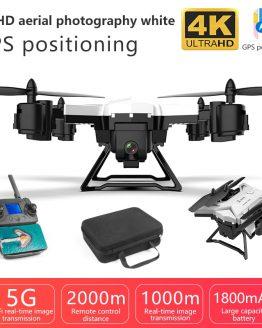 Drone 4K Full HD Camera 5G WIFI GPS Follow Me Quadcopter Ok601G RC Drone 4K Full HD Camera 5G WIFI GPS Follow Me Quadcopter Professional Wide Angle Helicopter 2000 Meter Control Distance