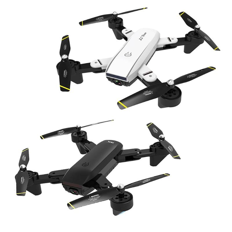 SG700-S RC Quadcopter With 1080P/720P Camera Wide Angle Selfie Drone Optical Flow Helicopter With 5.0MP WiFi Camera SG700s Drone